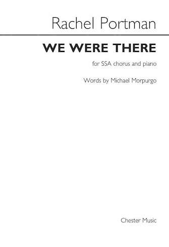 Product Cover for We Were There