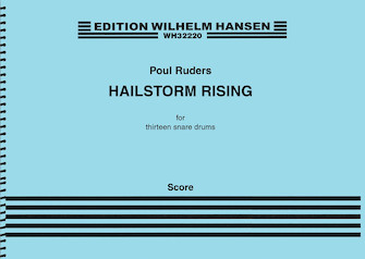 Hailstorm Rising