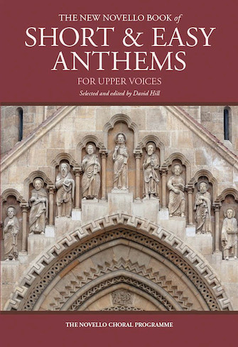 The Novello Book of Short and Easy Anthems