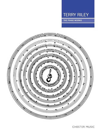 Product Cover for Terry Riley: The Piano Works
