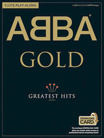 Product Cover for ABBA Gold – Greatest Hits