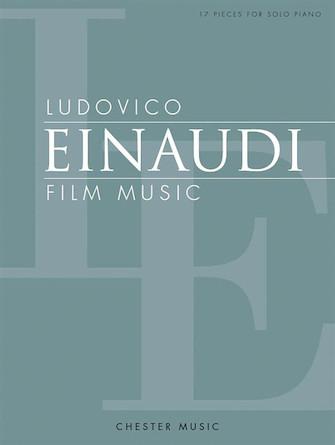 Product Cover for Ludovico Einaudi – Film Music