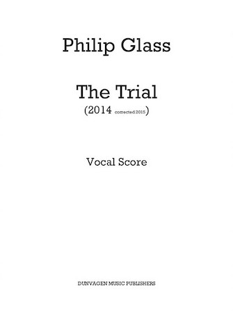 Product Cover for The Trial