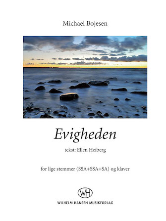 Product Cover for Evigheden