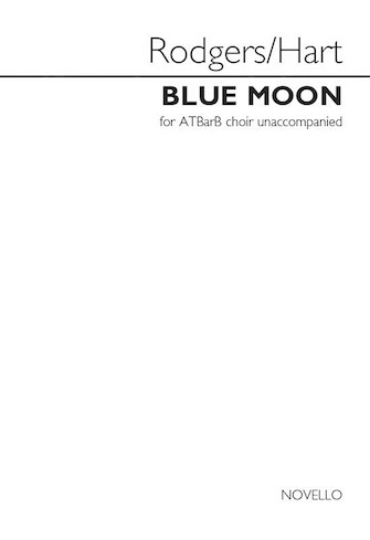 Product Cover for Blue Moon