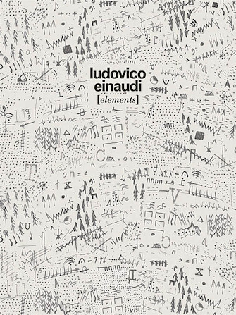 Product Cover for Ludovico Einaudi – Elements