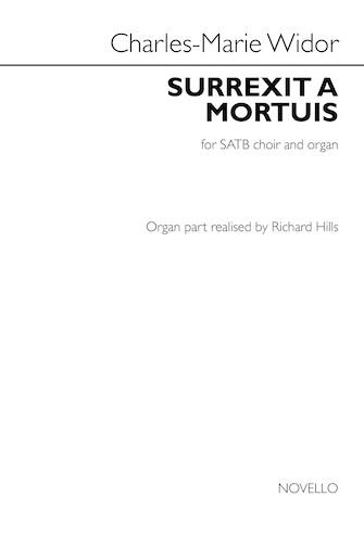 Product Cover for Surrexit a Mortuis