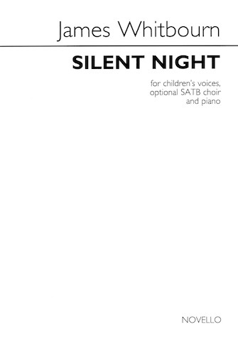 Product Cover for Silent Night