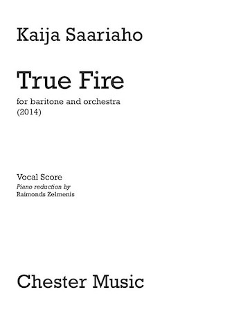 Product Cover for True Fire