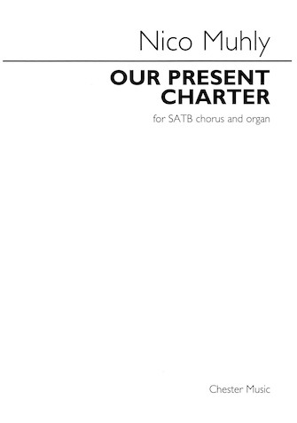 Product Cover for Our Present Charter