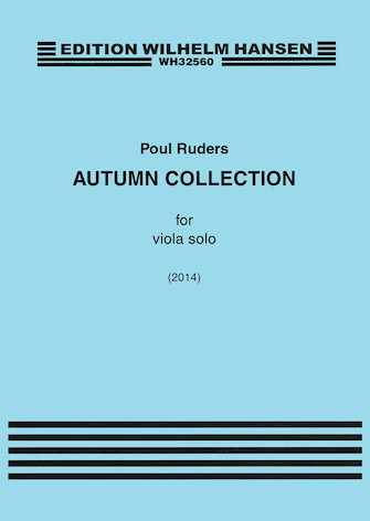 Product Cover for Autumn Collection