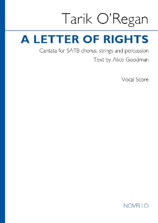 Product Cover for A Letter of Rights (2015)