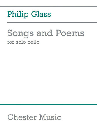 Product Cover for Songs and Poems