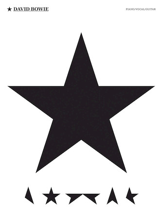 Product Cover for David Bowie – Blackstar