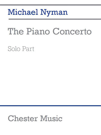 Product Cover for The Piano Concerto
