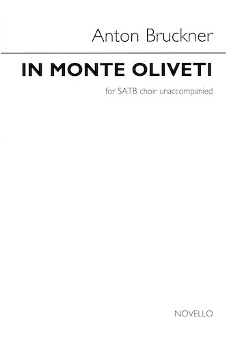 Product Cover for In Monte Oliveti