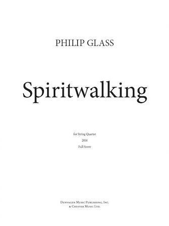 Product Cover for Spiritwalking