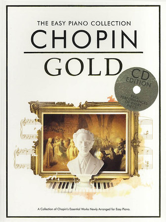 Product Cover for Chopin Gold