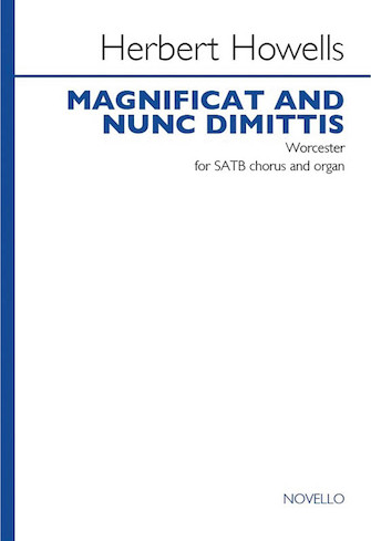 Product Cover for Magnificat and Nunc Dimittis 'Worcester'
