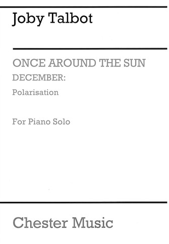 Product Cover for Once Around the Sun December: Polarisation