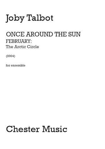 Product Cover for Once Around the Sun February: The Arctic Circle