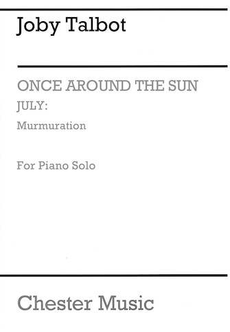 Product Cover for Once Around the Sun July: Murmuration