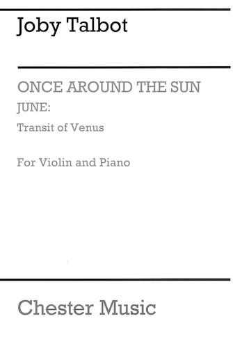 Product Cover for Once Around the Sun June: Transit of Venus