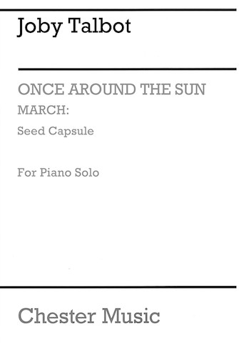 Product Cover for Once Around the Sun March: Seed Capsule