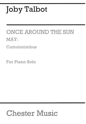 Product Cover for Once Around the Sun May: Cumulonimbus