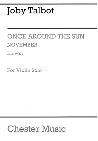 Product Cover for Once Around the Sun November: Eleven