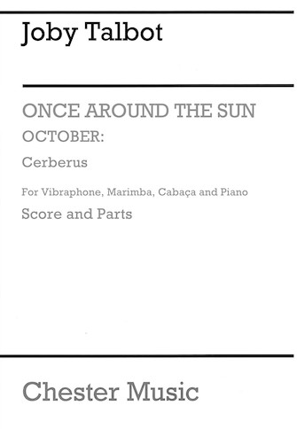 Product Cover for Once Around the Sun October: Cerberus
