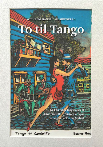 Product Cover for To Til Tango