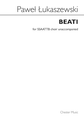 Product Cover for Beati