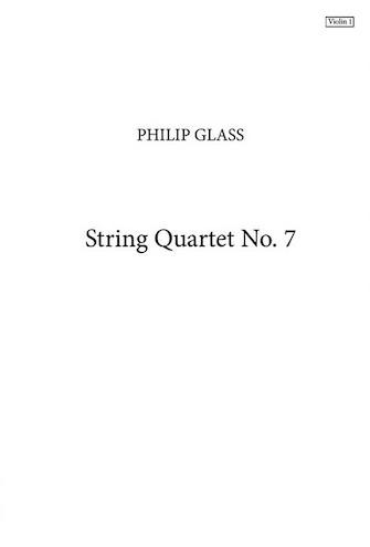 Product Cover for String Quartet No. 7