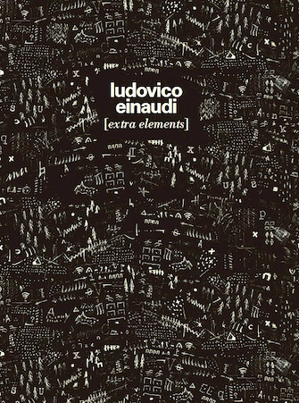 Product Cover for Ludovico Einaudi – Extra Elements