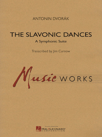 Product Cover for Slavonic Dances