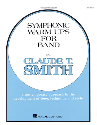 Product Cover for Symphonic Warm-Ups for Band