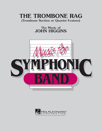 Product Cover for Trombone Rag, The
