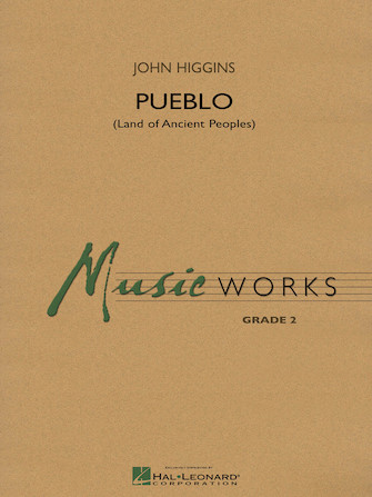 Product Cover for Pueblo