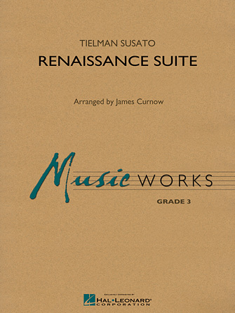 Product Cover for Renaissance Suite