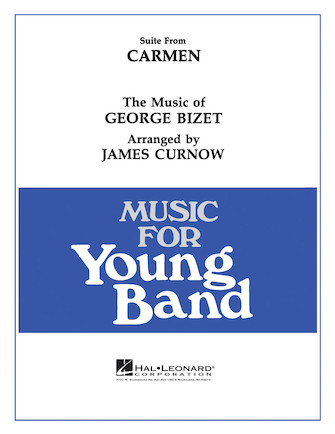 Carmen, Suite From