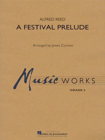 Product Cover for A Festival Prelude