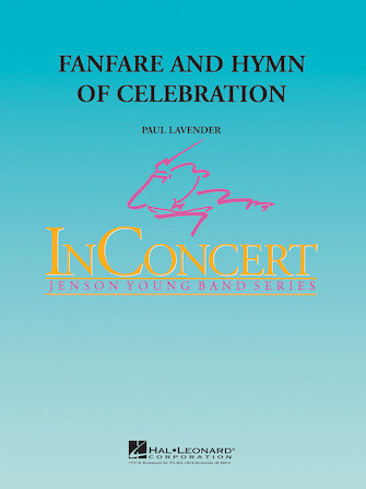 Product Cover for Fanfare and Hymn of Celebration