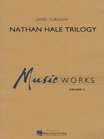 Product Cover for Nathan Hale Trilogy