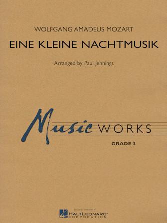Product Cover for Eine kleine Nachtmusik