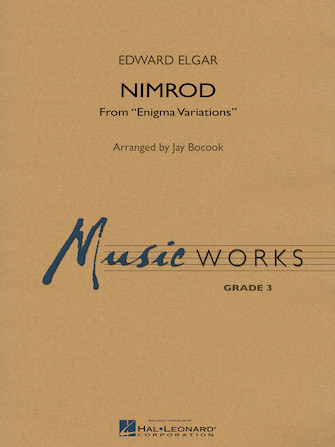 Product Cover for Nimrod from Enigma Variations