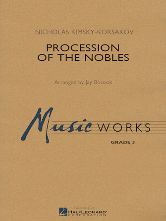 Product Cover for Procession of the Nobles