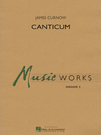 Product Cover for Canticum