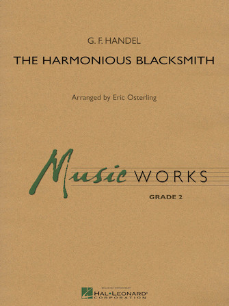 Product Cover for The Harmonious Blacksmith