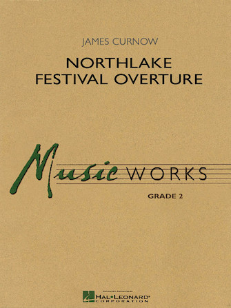 Product Cover for Northlake Festival Overture